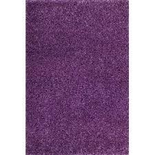 tapis de cuisine violet moderne violet laos 120x170 cm