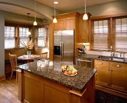 Light Brown Kitchen Cabinets Best 25 Light Wood Cabinets Ideas On Pinterest Kitchen Ideas