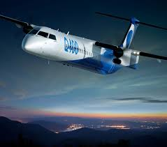 q400 exterior pictures and videos commercial aircraft