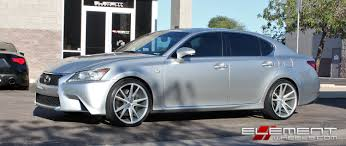 lexus gs 350 on 20 s lexus gs wheels and tires 18 19 20 22 24 inch
