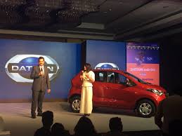 datsun datsun redi go 1 0l launch highlights ndtv carandbike