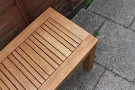 Asda Garden Furniture Review Garden Benches From George At Asda What The Redhead Said