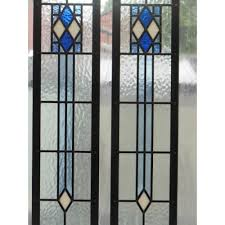 stained glass doors fleshroxon decoration