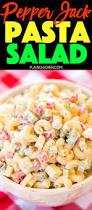 Pasta Salad by Pepper Jack Pasta Salad Plain Chicken