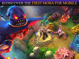 heroes of order u0026 chaos android apps on google play