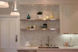 glamorous rustic floating kitchen shelves photo decoration ideas