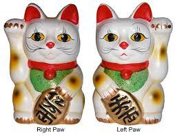 feng shui all about japanese lucky cat maneki neko