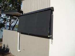 External Awnings Brisbane Fabric Awnings From Beautiful Blinds U0026 Awnings Hobart Tasmania