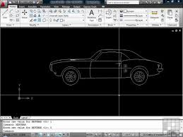 autocad tutorial fundamentals of autocad 2d autocad 2d training course