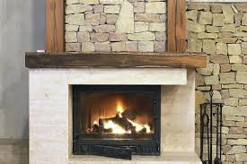 mantels timber and beam