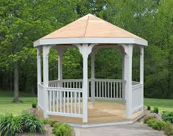 How To Build A Grill Gazebo by Gazebo The Garden And Patio Home Guide