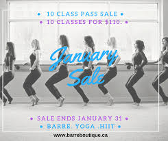 barre class at home barre classes for every home