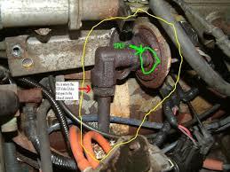 ford ranger egr valve problems valve cover gasket egr valve ford explorer and ford ranger
