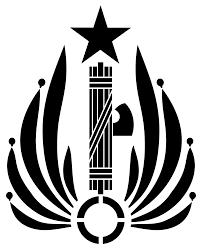 Mexican Flag Stencil Blackshirts Wikipedia