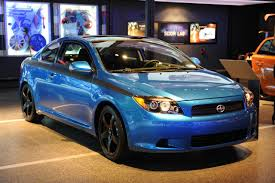 2010 scion tc release series 6 0 at chicago auto show photo