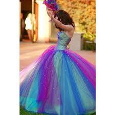 multi color wedding dress multi color wedding dresses photo 8 polyvore