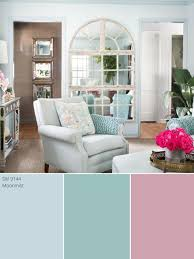 What Color Goes With Light Pink by Powder Blue Color Palette Powder Blue Color Schemes Hgtv