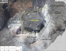 Silver Lake State Parkmaps U0026 Area Guide Shoreline Visitors Guide by Usgs Volcano Hazards Program Hvo Kilauea