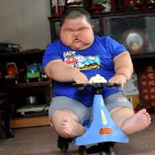 Baby Meme Fist - i think it s to late for exercise just continue to 2 fist your big