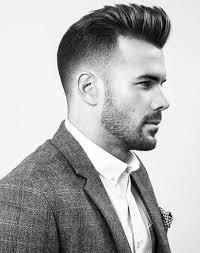 cortes de pelo masculino 2016 17 peinados pompadour increíble para los hombres los mejores