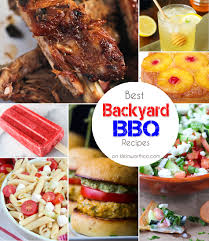 backyard bbq recipes kleinworth u0026 co