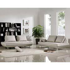 Modern Living Room Sets AllModern - Moder sofa