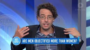 men are now objectified more are men objectified more than women youtube