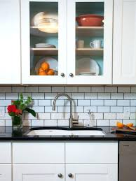 steel backsplash tiles stainless steel kitchen subway tiles