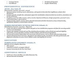 Objective In Resume For Experienced Software Engineer Free by Resume Examples Objective Resume Example And Free Resume Maker