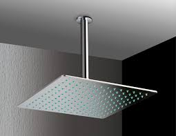 led recessed lighting for bathroom ceilings interiordesignew com