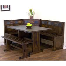 Dining Room Bench Sets Dining Room Dining Set With Corner Bench Banquette Bench Banquette