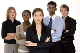 benefits of managing a diverse team directutor