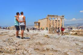 Athens City Breaks Guide by Athens A Travel Guide To Greece S Ancient City