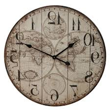 huge wall clocks home design oversized wall clocks wayfair for antique with 93