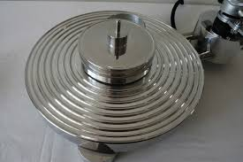 aluminium poli miroir test platine vinyle transrotor max tout d u0027aluminium poli
