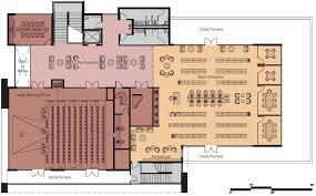 Seattle Public Library Floor Plans Library Design Plan Brucall Com