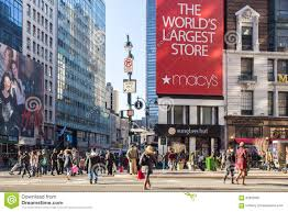 Macy S Herald Square Floor Plan by New York City Macys Editorial Photography Image 62695587