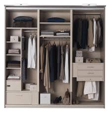 Dressing Wardrobe by Loft Célio Bedrooms