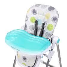 baby trend aspen lx high chair target