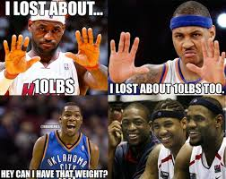 Kevin Durant Memes - nba memes on twitter kevin durant to lebron james and carmelo
