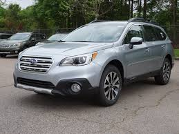 2017 subaru outback 2 5i limited interior southern states subaru vehicles for sale in raleigh nc 27609