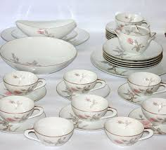 fascinating 25 vintage china patterns decorating design of top 10