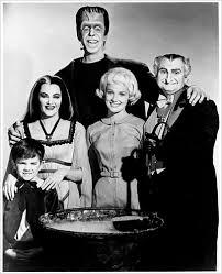 imagenes de la familia herman monster el arca de noelio qué fue de la familia monster