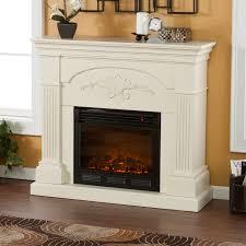 white electric fireplace lowes home design u0026 interior design