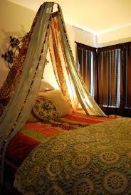 Diy Canopy Bed 40 Diy Bedroom Decorating Ideas