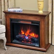 Electric Fireplaces Amazon by Duraflame Liberty Black Electric Fireplace Stove With Remote