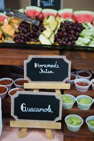 best 25 taco bar wedding ideas on pinterest taco bar buffet