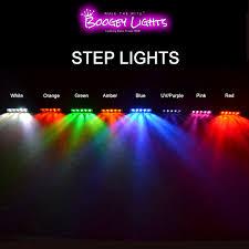 Rv Awning Led Lights 5 Led Steplights