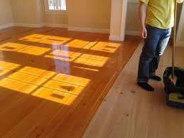 triton international woods sand finish hardwood floors