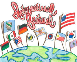 Arts \u0026amp; Humanities - International Festival - IF2005Logo